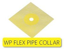 WP Pipe Collar