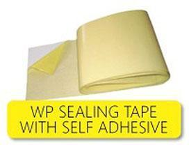 WP Sealing Tape Adhesive