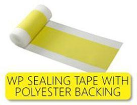 WP Sealing Tape Poly