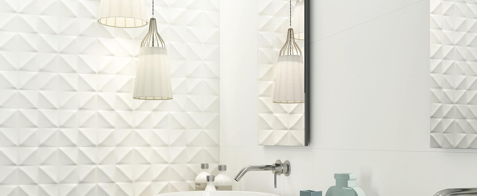 Premium tile and installation accessories surface art inc vogue graphics white dailygadgetfo Choice Image